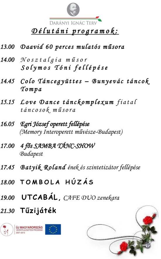 Falunap 2014