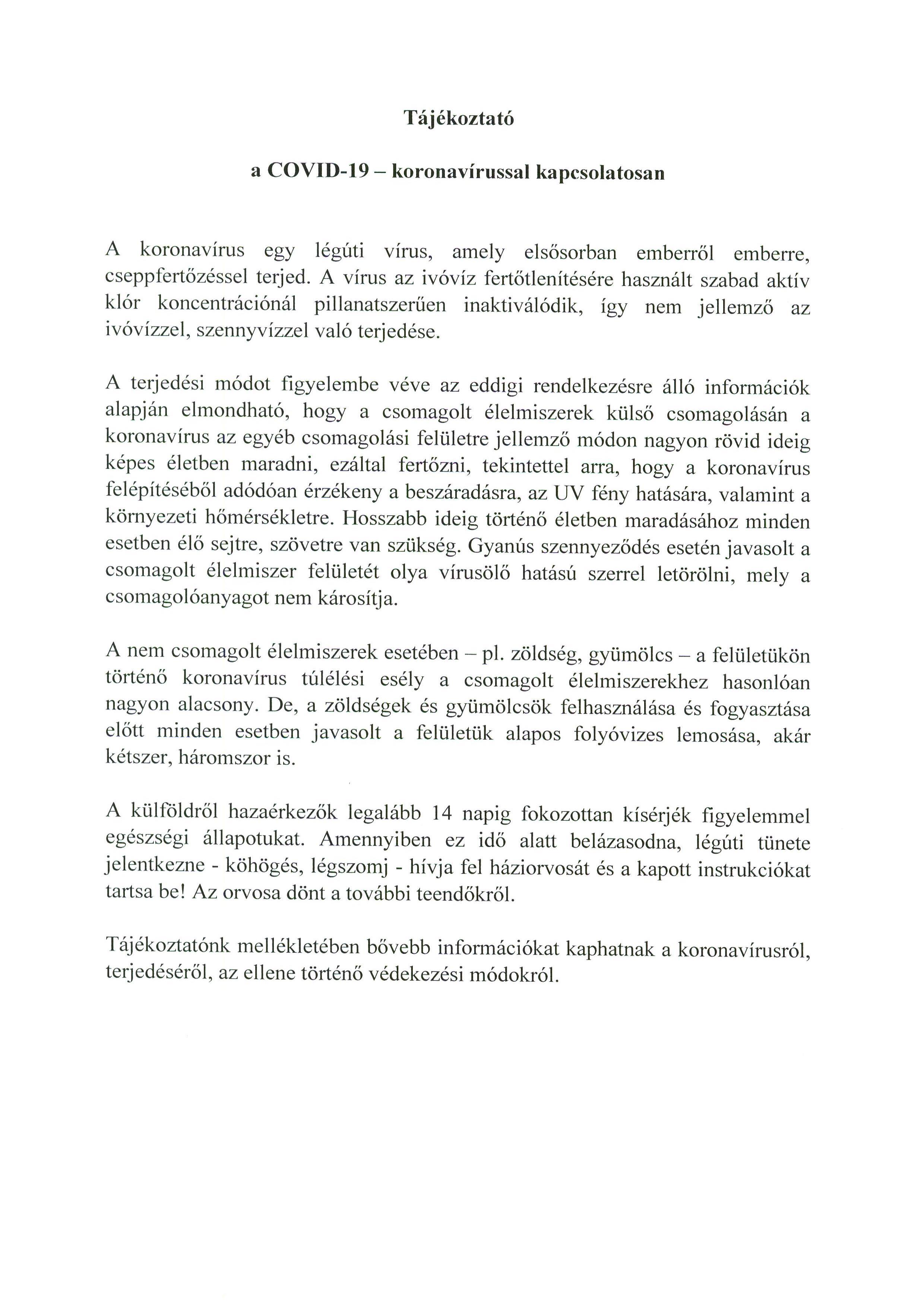 TÁJÉKOZTATÓ.1